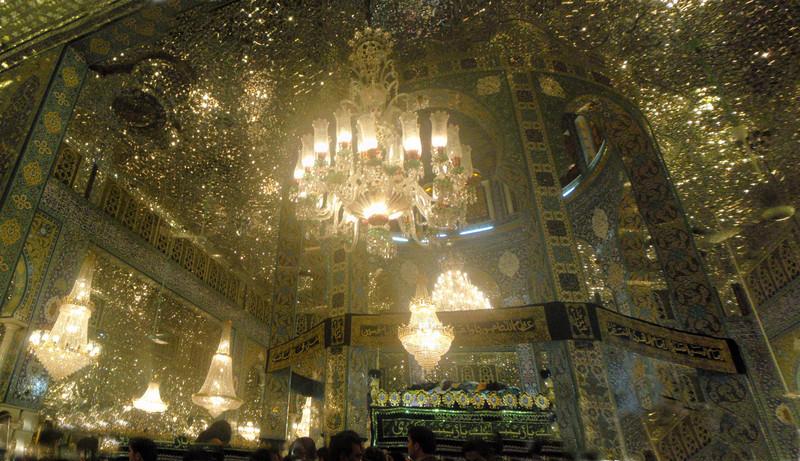 Zanub Zeyaret, Damascus, Syria