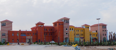 Tartus:  New Housing