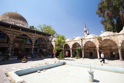 Artisanat, Damascus