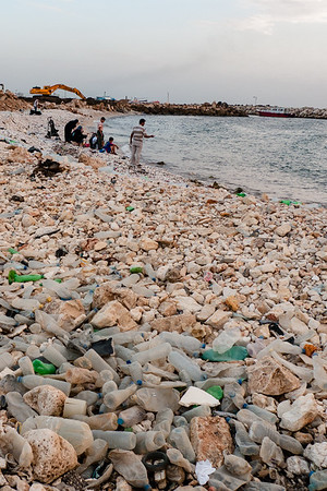 Tartus: Typical Beach