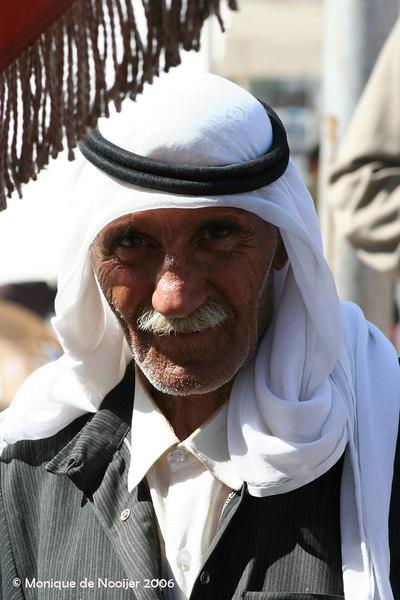 2006 Syria - Jordan