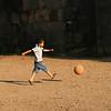 Solo soccer, Bosra
