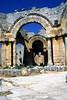 St. Simeon's Monastery, Syria.