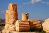Tumbled, Palmyra