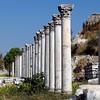 Travel;  Turkey;  Türkiet;  Kusaddasi;  Efesus;