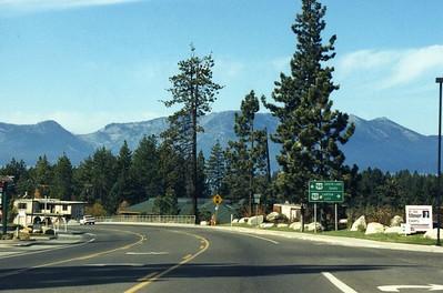 Tahoe SR207 at Hwy 500001