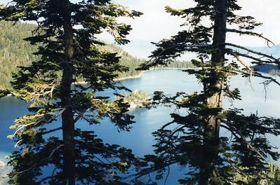 Tahoe-SR89 N-W  Shore0002