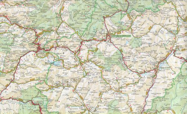 TCI Map Sample