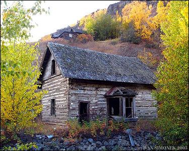 """""""MEMORIES"""", Telegraph Creek, B.C.,Canada-----""""VZPOMINKY"""", Telegraph creek, B.K.,Kanada."""