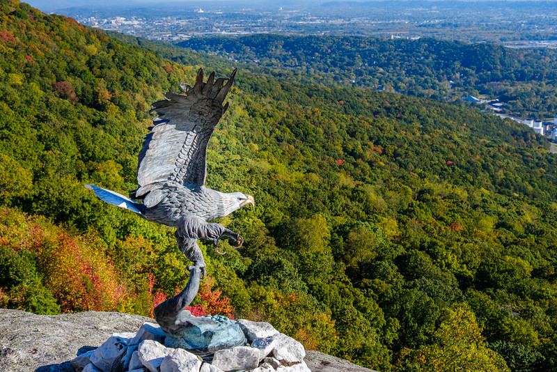 LOOKOUT MOUNTAIN - CHATTANOOGA