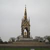 Albert Hall Memorial.