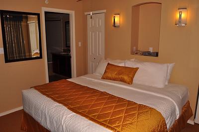 Back bedroom unit 702