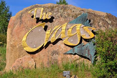 DRI's The Historic Crags Lodge June 2012
