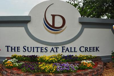 DRI The Suites at Fall Creek Branson, MO 2011