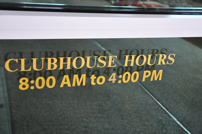 Jasmine Court Clubhouse hours