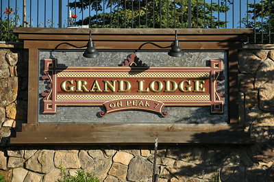 Grand Lodge on Peak 7 July 2014