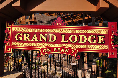 Grand Lodge on Peak 7 Breckenridge, CO Sept.2011