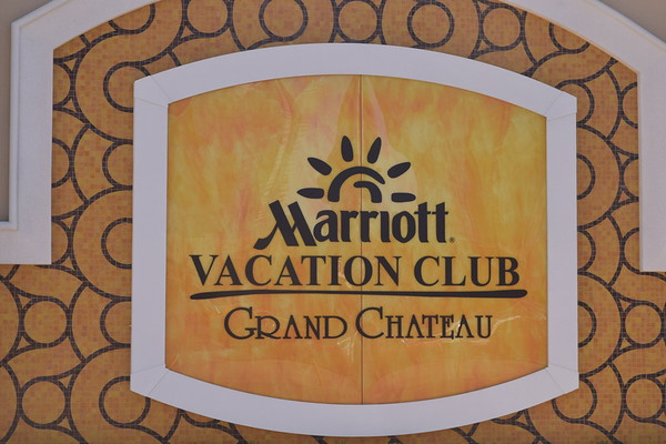 Marriott's Grand Chateau 10/2017