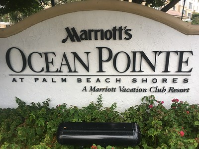 Marriott's Ocean Pointe - December 2016