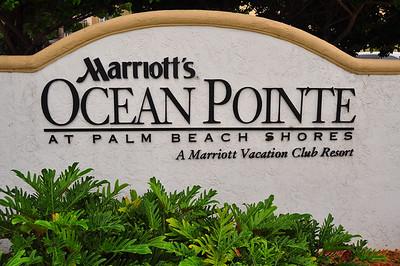 Marriott's Ocean Pointe, Cobia Building Dec. 2014