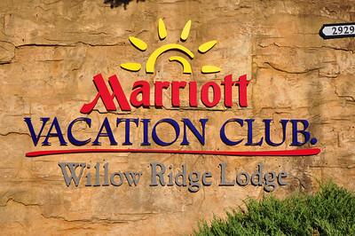 Marriott's Willow Ridge Lodge Branson, MO Oct 2011