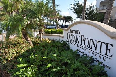 Marriott's Ocean Pointe Kingfish building December 2012