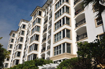 sailfish building ocean side units