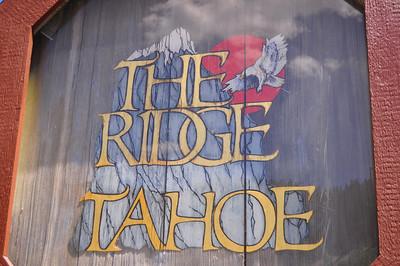 The Ridge Tahoe, July 2010