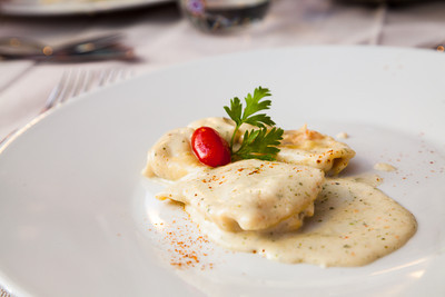 Taste cuisine like this on any of our Italian tours.