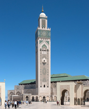 Morocco 007