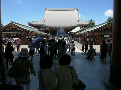 Kannondō (Kannon Hall)