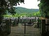 Public cemetery