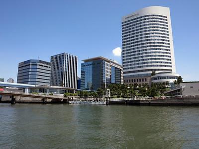 Intercontinental Bay Hotel Kaigan, Minato, Tokyo 2333
