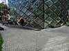 Prada entrance plaza, Herzog & De Meuron, 2003