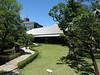 Nezu Museum (right) by Kengo Kuma, 2009