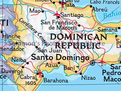 Trip To DOMINICAN REPUBLIC 9.19-22.12