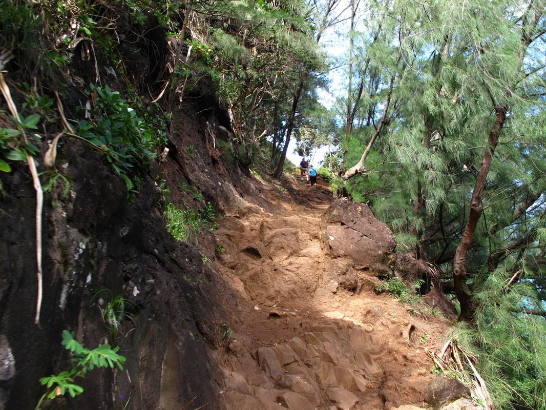 02 Kalalau Trail