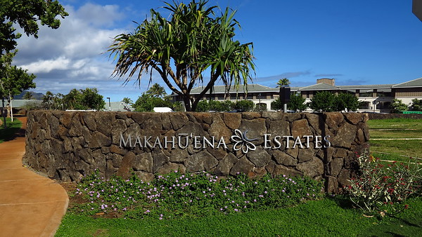Makahū'ena Estates