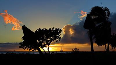 Duke's Beach House, Maui