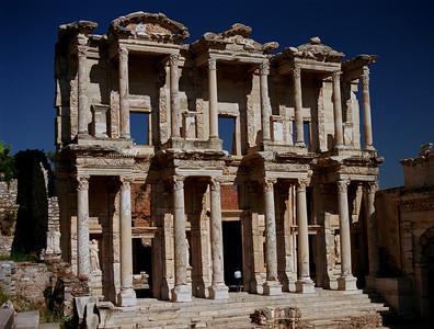 Turkey: Ephesus and Istanbul