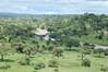 View from Tarangire Lodge