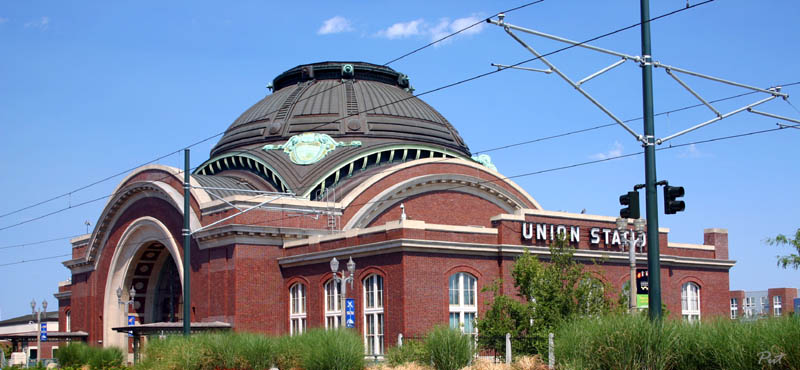 Tacoma -- Old Union Station