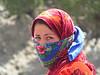 Mujer Tadjika