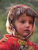 Niño con dolor de muelas