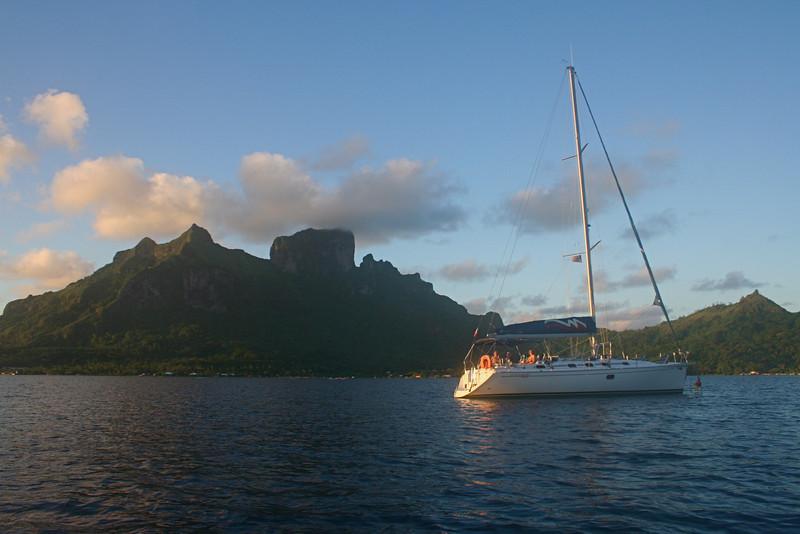 Tahiti 201