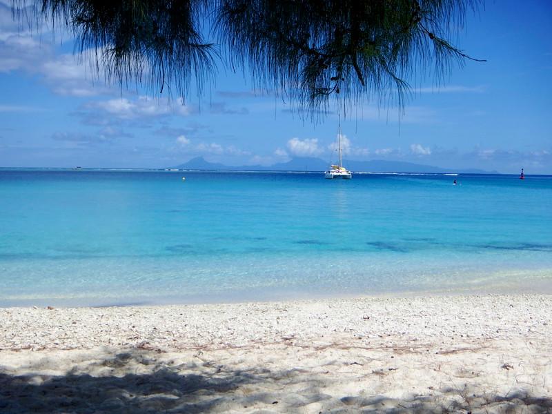 Huahine, Society Islands