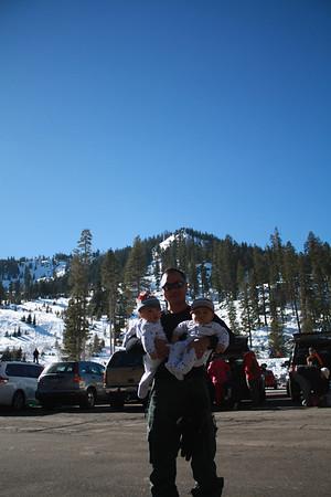 Tahoe 2013