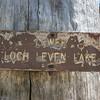Loch Leven Lake