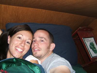 Tahoe - Sept. 15-16, 2007