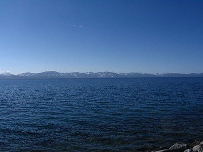 Tahoe with Sarvani, Saumya, Nagender